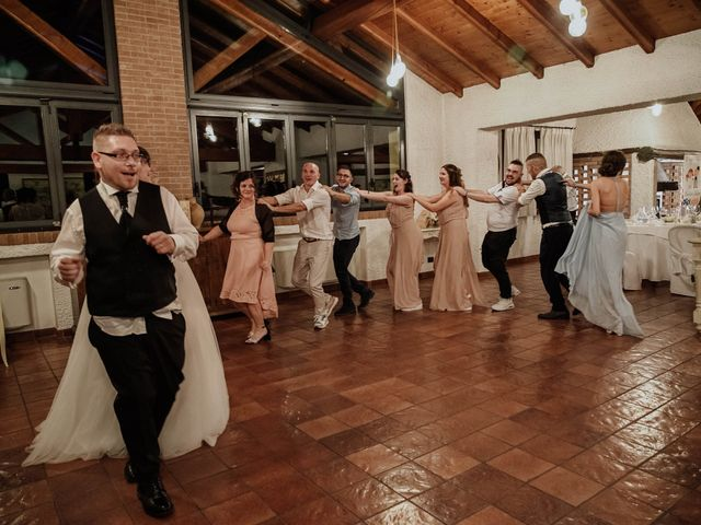 Il matrimonio di Sabrina e Cristian a Malnate, Varese 57