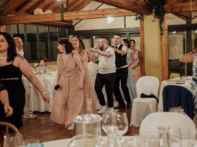 Il matrimonio di Sabrina e Cristian a Malnate, Varese 58