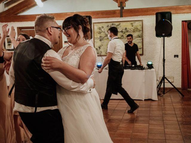 Il matrimonio di Sabrina e Cristian a Malnate, Varese 59