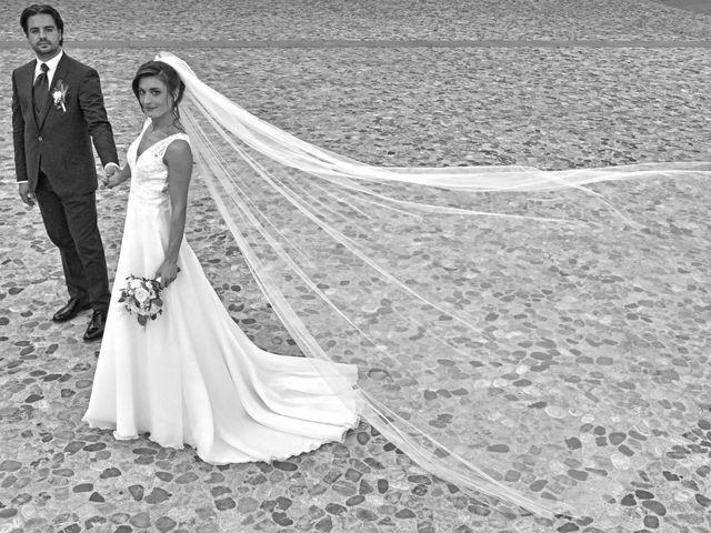 Il matrimonio di Francesco e Dalida a Treviso, Treviso 8