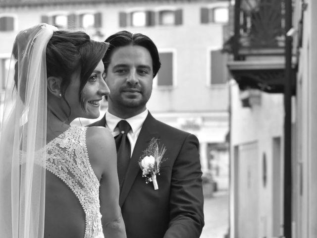 Il matrimonio di Francesco e Dalida a Treviso, Treviso 9