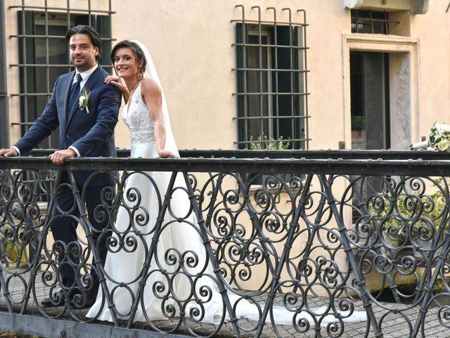Il matrimonio di Francesco e Dalida a Treviso, Treviso 10