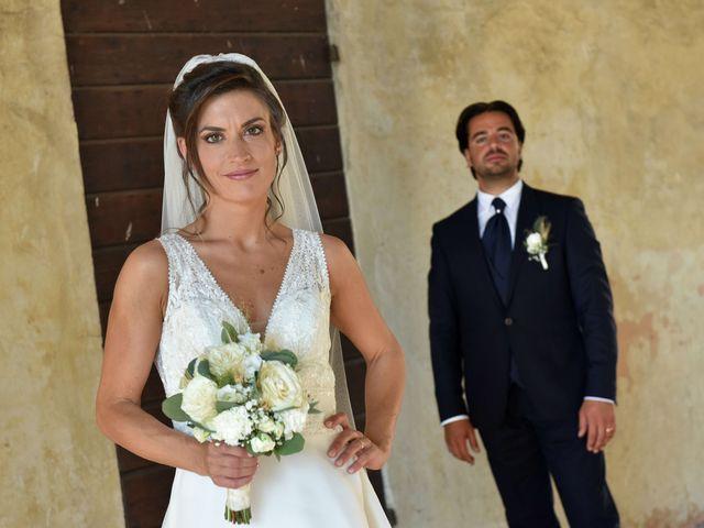 Il matrimonio di Francesco e Dalida a Treviso, Treviso 2