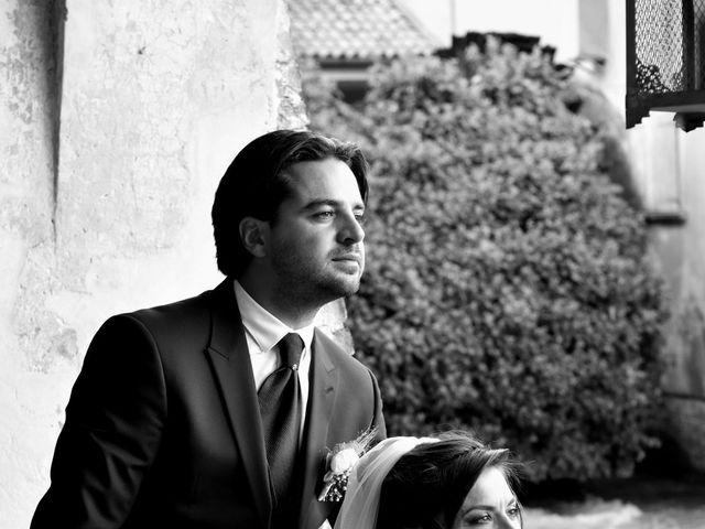 Il matrimonio di Francesco e Dalida a Treviso, Treviso 12