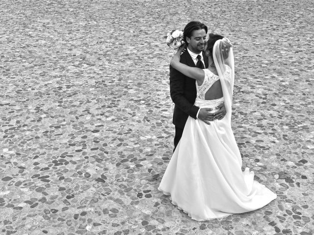 Il matrimonio di Francesco e Dalida a Treviso, Treviso 13
