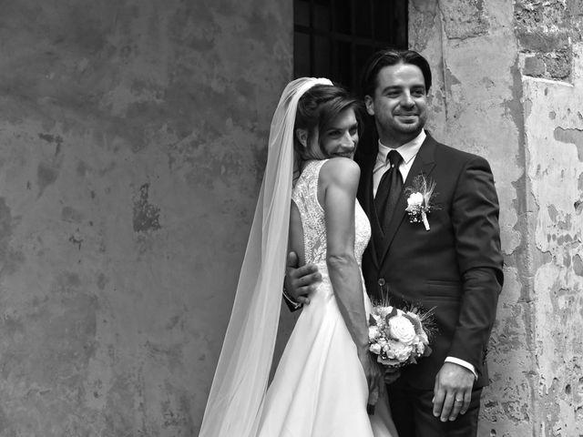 Il matrimonio di Francesco e Dalida a Treviso, Treviso 14
