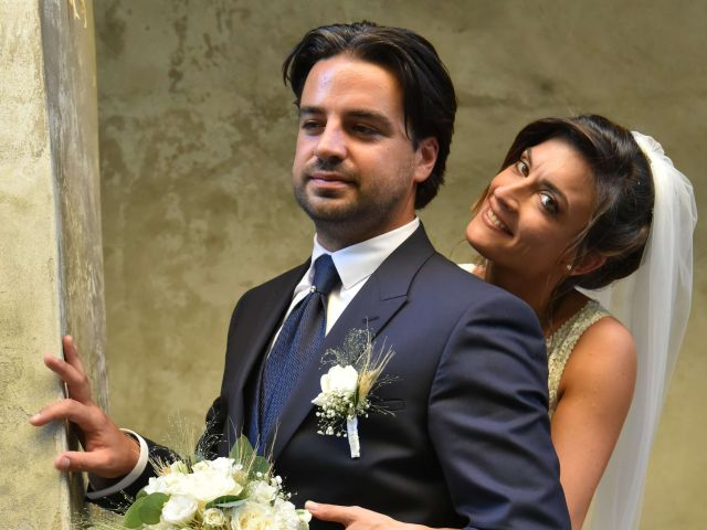 Il matrimonio di Francesco e Dalida a Treviso, Treviso 15