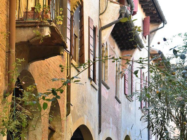 Il matrimonio di Francesco e Dalida a Treviso, Treviso 18