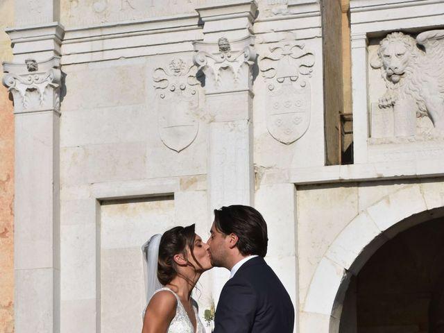 Il matrimonio di Francesco e Dalida a Treviso, Treviso 19