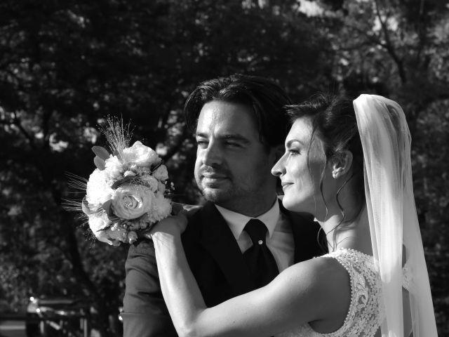 Il matrimonio di Francesco e Dalida a Treviso, Treviso 20