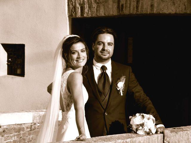 Il matrimonio di Francesco e Dalida a Treviso, Treviso 21