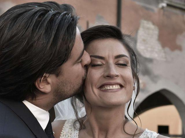 Il matrimonio di Francesco e Dalida a Treviso, Treviso 23