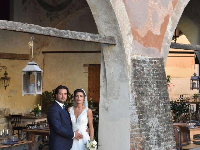 Il matrimonio di Francesco e Dalida a Treviso, Treviso 24