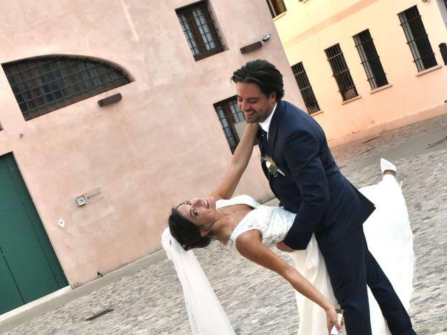 Il matrimonio di Francesco e Dalida a Treviso, Treviso 25