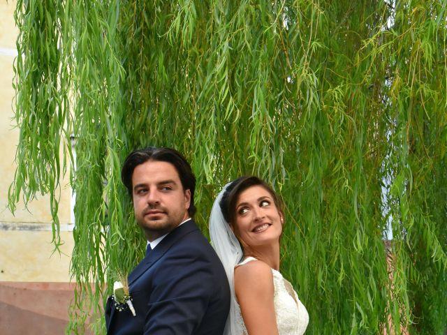 Il matrimonio di Francesco e Dalida a Treviso, Treviso 27