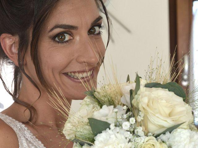 Il matrimonio di Francesco e Dalida a Treviso, Treviso 31