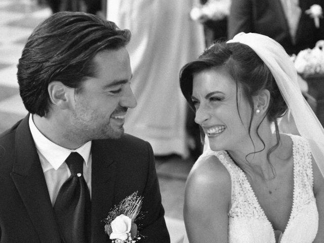 Il matrimonio di Francesco e Dalida a Treviso, Treviso 37