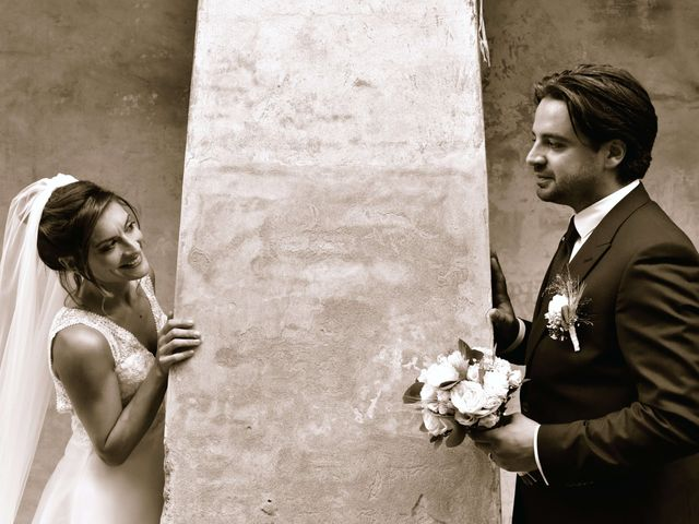 Il matrimonio di Francesco e Dalida a Treviso, Treviso 45