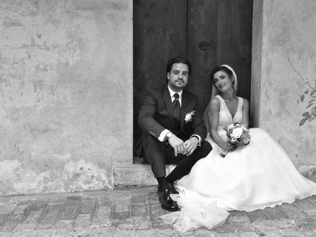Il matrimonio di Francesco e Dalida a Treviso, Treviso 46