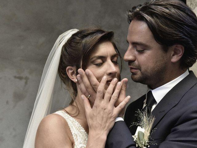Il matrimonio di Francesco e Dalida a Treviso, Treviso 49
