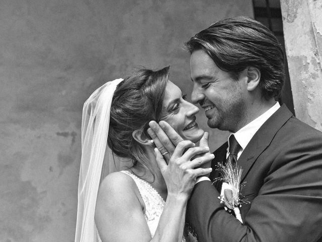 Il matrimonio di Francesco e Dalida a Treviso, Treviso 50