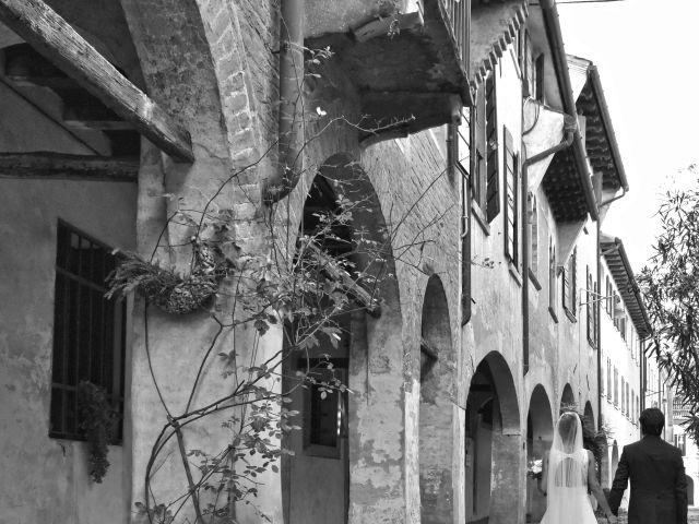 Il matrimonio di Francesco e Dalida a Treviso, Treviso 51