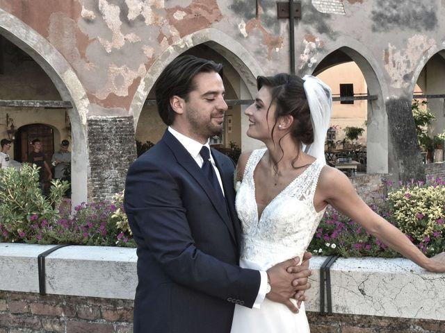 Il matrimonio di Francesco e Dalida a Treviso, Treviso 56