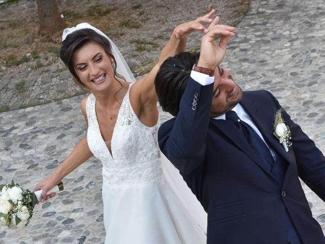 Il matrimonio di Francesco e Dalida a Treviso, Treviso 57