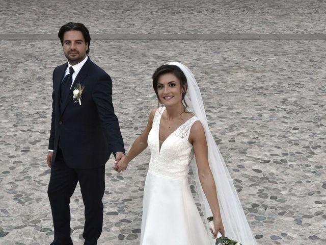 Il matrimonio di Francesco e Dalida a Treviso, Treviso 58