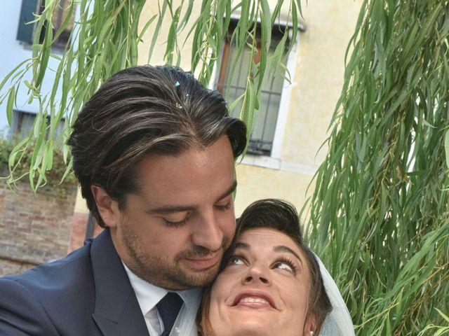Il matrimonio di Francesco e Dalida a Treviso, Treviso 62