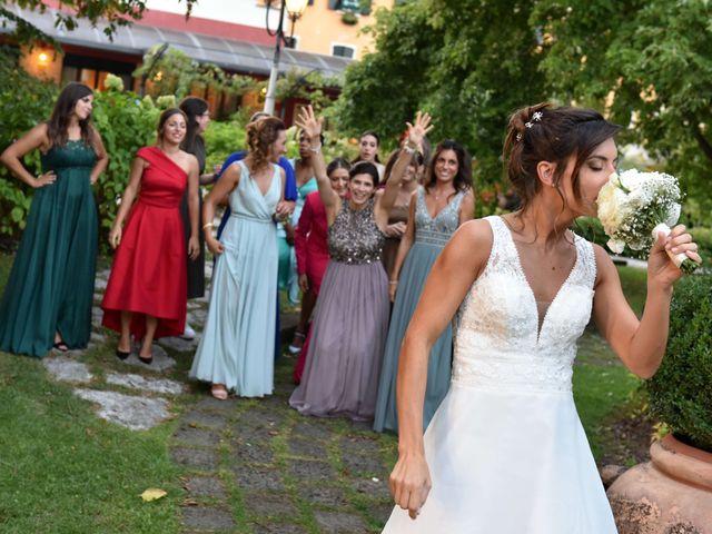 Il matrimonio di Francesco e Dalida a Treviso, Treviso 63