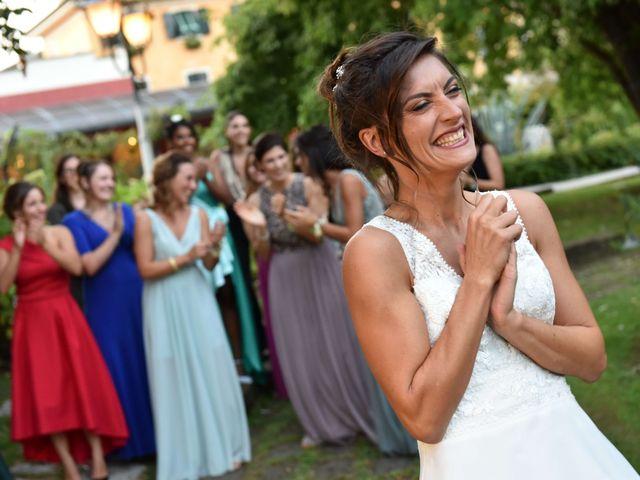 Il matrimonio di Francesco e Dalida a Treviso, Treviso 64