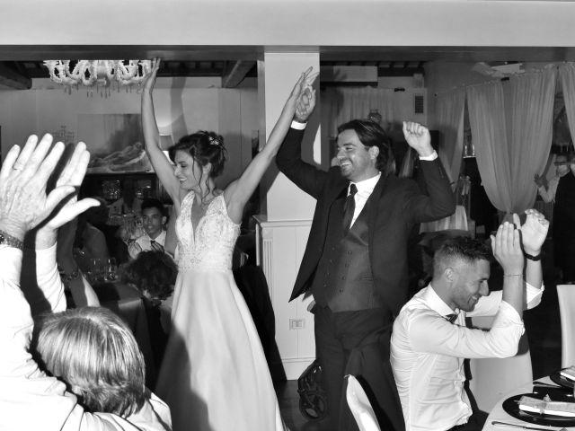 Il matrimonio di Francesco e Dalida a Treviso, Treviso 65