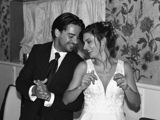 Il matrimonio di Francesco e Dalida a Treviso, Treviso 66