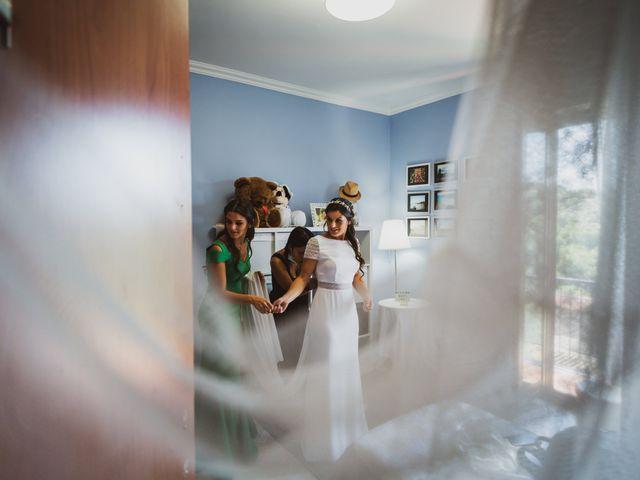 Il matrimonio di Giulia e Andrea a Rieti, Rieti 18