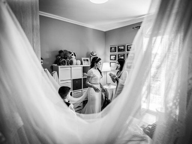 Il matrimonio di Giulia e Andrea a Rieti, Rieti 20