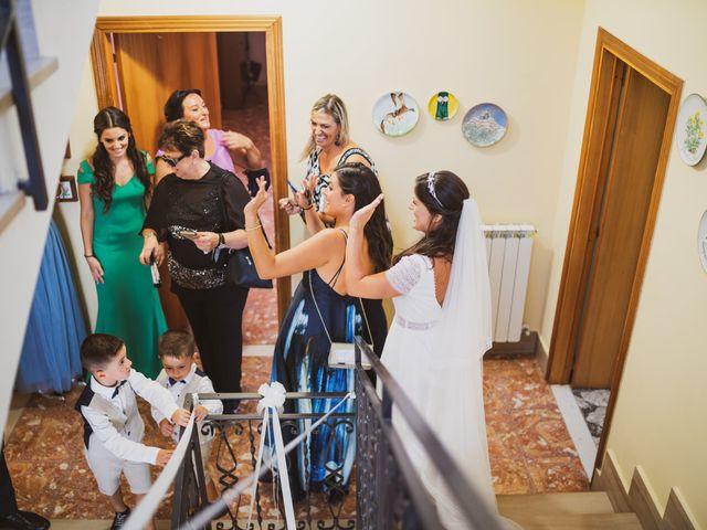 Il matrimonio di Giulia e Andrea a Rieti, Rieti 21