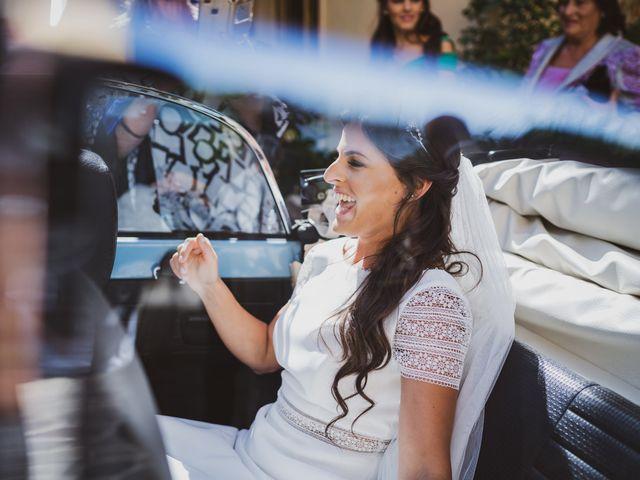 Il matrimonio di Giulia e Andrea a Rieti, Rieti 23