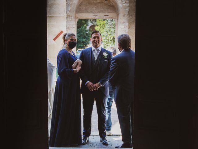 Il matrimonio di Giulia e Andrea a Rieti, Rieti 27