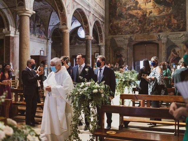Il matrimonio di Giulia e Andrea a Rieti, Rieti 28