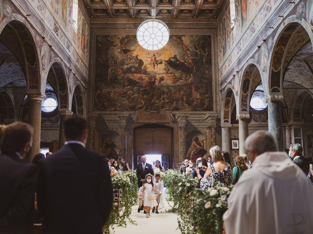 Il matrimonio di Giulia e Andrea a Rieti, Rieti 31