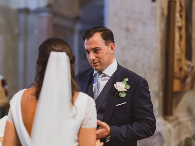 Il matrimonio di Giulia e Andrea a Rieti, Rieti 34