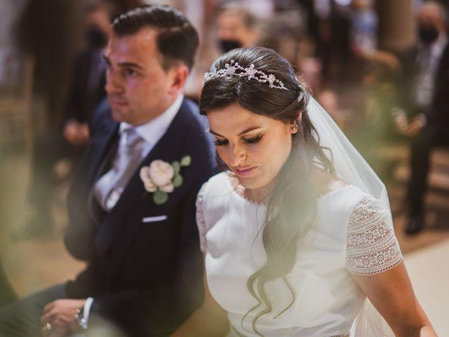 Il matrimonio di Giulia e Andrea a Rieti, Rieti 36