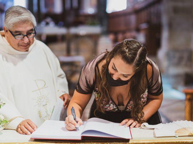 Il matrimonio di Giulia e Andrea a Rieti, Rieti 40