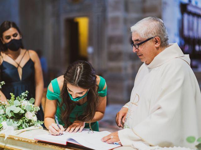 Il matrimonio di Giulia e Andrea a Rieti, Rieti 43