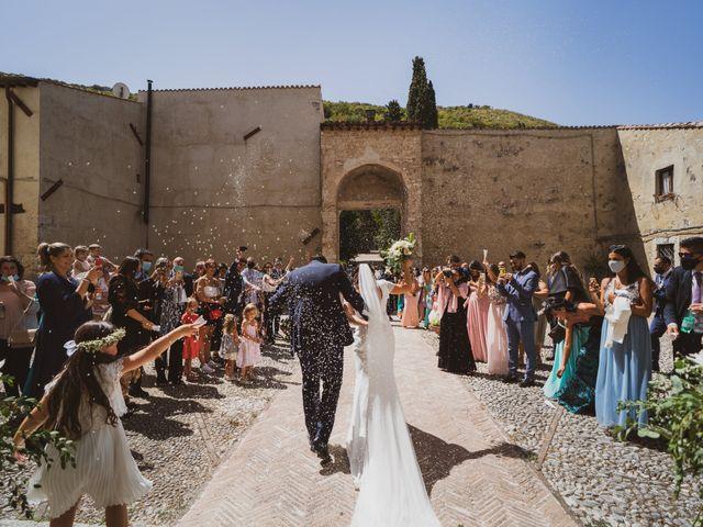 Il matrimonio di Giulia e Andrea a Rieti, Rieti 46
