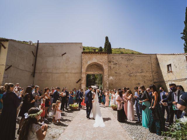 Il matrimonio di Giulia e Andrea a Rieti, Rieti 47