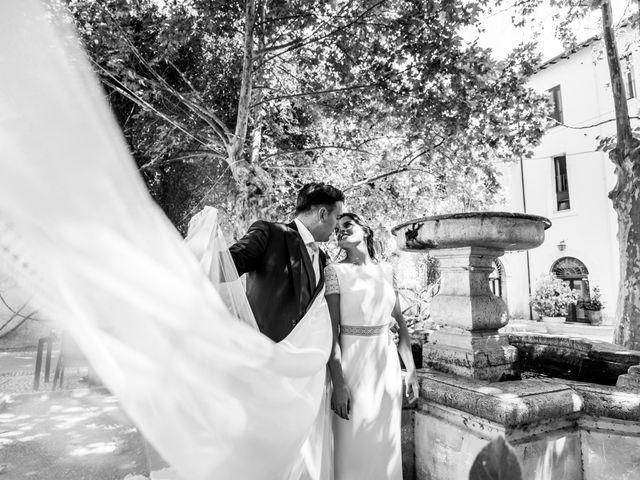 Il matrimonio di Giulia e Andrea a Rieti, Rieti 49