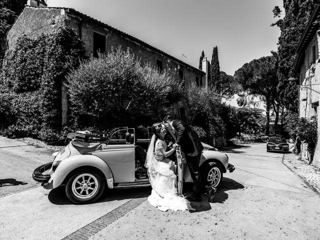 Il matrimonio di Giulia e Andrea a Rieti, Rieti 50