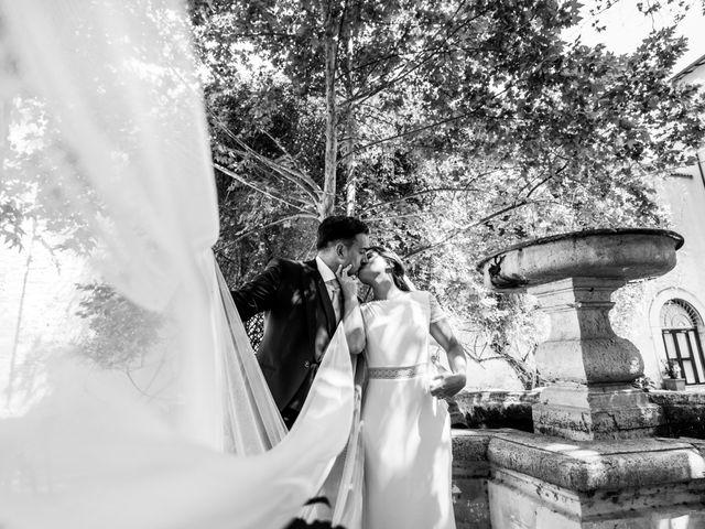 Il matrimonio di Giulia e Andrea a Rieti, Rieti 51